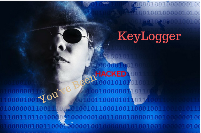 How to make a simple and powerfull python keylogger