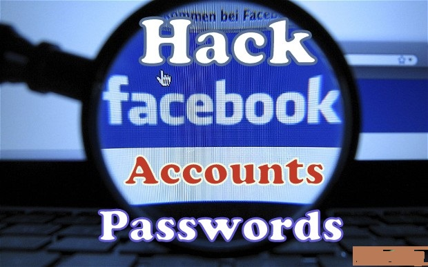 Hack Facebook Account by performing Man in the Middle Attack