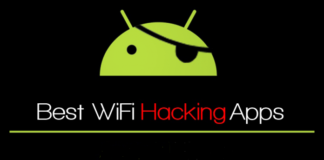Wifi hacker apps for Android