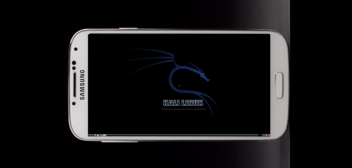 Kali Linux for Android, Step by Step Installation Guide