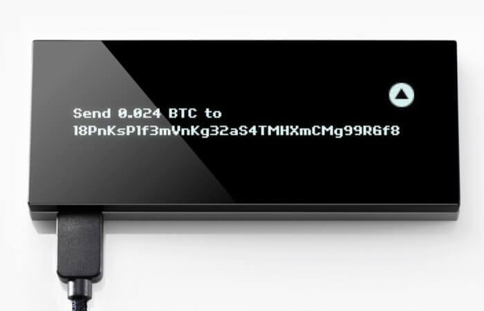 Best Bitcoin Hardware Wallets