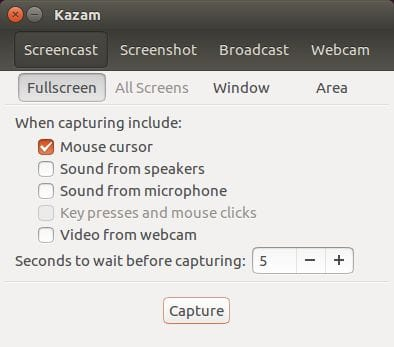 Best Screen Recorders for Linux