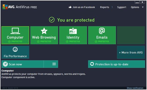 best free virus protection reddit