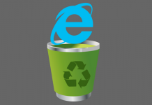 Uninstall Internet Explorer 11 From Your Windows 10